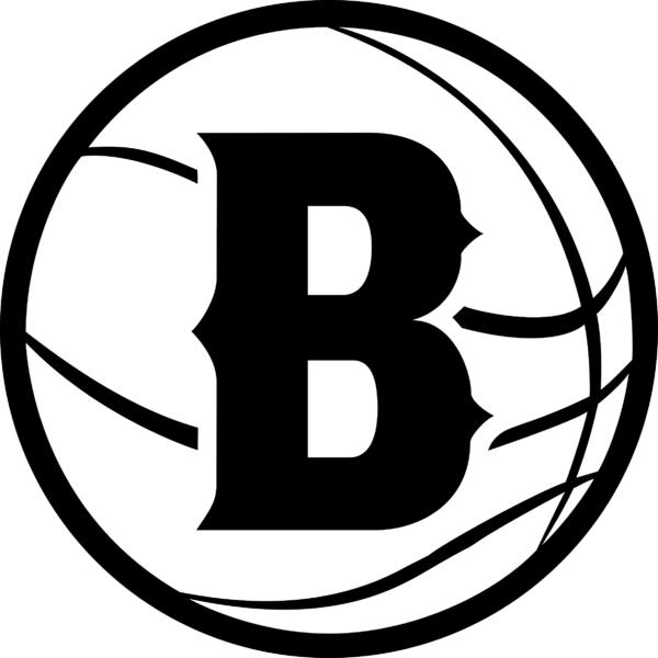 brooklyn nets 18 Vectorency Brooklyn Nets SVG Files For Silhouette, Files For Cricut, SVG, DXF, EPS, PNG Instant Download.