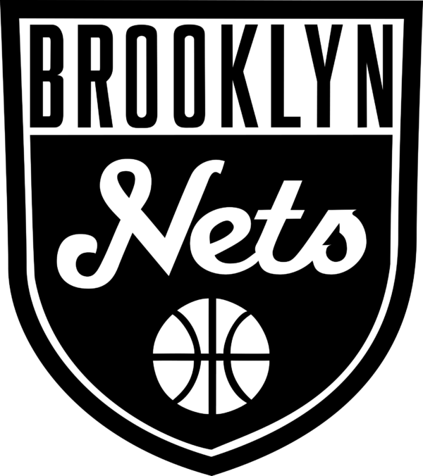 brooklyn nets 23 Vectorency Brooklyn Nets SVG Files For Silhouette, Files For Cricut, SVG, DXF, EPS, PNG Instant Download.