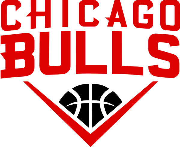 bulls 16 Vectorency Chicago Bulls SVG Files For Silhouette, Files For Cricut, SVG, DXF, EPS, PNG Instant Download.