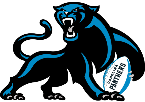 carolina panthers 19 Vectorency Carolina Panthers SVG Files For Silhouette, Files For Cricut, SVG, DXF, EPS, PNG Instant Download. Carolina Panthers SVG, SVG Files For Silhouette, Files For Cricut, SVG, DXF, EPS, PNG Instant Download