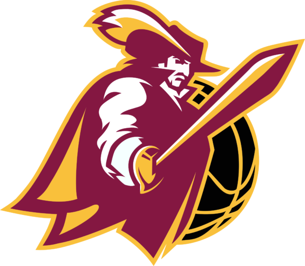 cavaliers 06 Vectorency Cleveland Cavaliers SVG Files For Silhouette, Files For Cricut, SVG, DXF, EPS, PNG Instant Download.