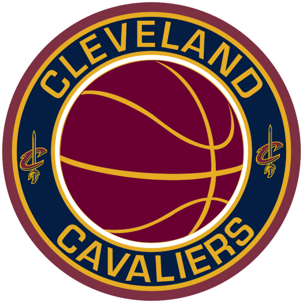 cavaliers 09 Vectorency Cleveland Cavaliers SVG Files For Silhouette, Files For Cricut, SVG, DXF, EPS, PNG Instant Download.