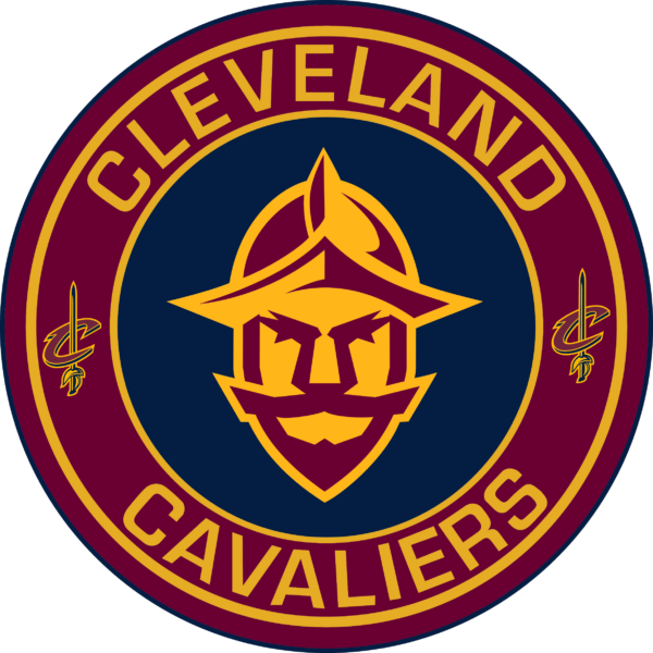 cavaliers 12 Vectorency Cleveland Cavaliers SVG Files For Silhouette, Files For Cricut, SVG, DXF, EPS, PNG Instant Download.