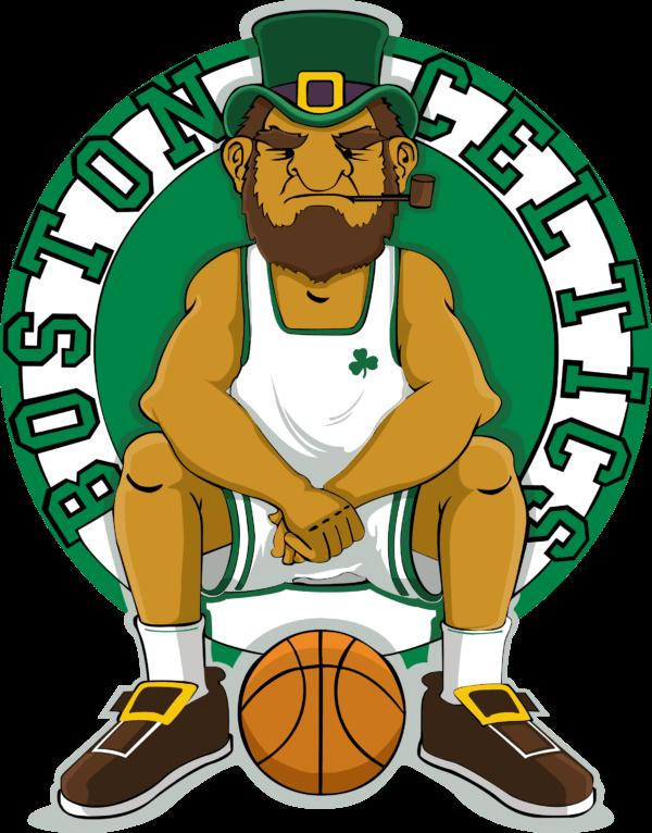 celtics 06 Vectorency Boston Celtics SVG, SVG Files For Silhouette, Files For Cricut, SVG, DXF, EPS, PNG Instant Download.