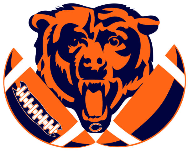 chicago bears 09 Vectorency Chicago Bears SVG Files For Silhouette, Files For Cricut, SVG, DXF, EPS, PNG Instant Download. Chicago Bears SVG, SVG Files For Silhouette, Files For Cricut, SVG, DXF, EPS, PNG Instant Download