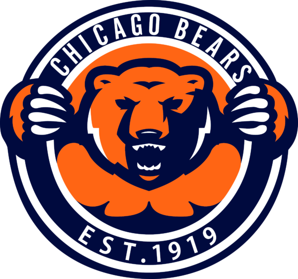 chicago bears 11 Vectorency Chicago Bears SVG Files For Silhouette, Files For Cricut, SVG, DXF, EPS, PNG Instant Download. Chicago Bears SVG, SVG Files For Silhouette, Files For Cricut, SVG, DXF, EPS, PNG Instant Download