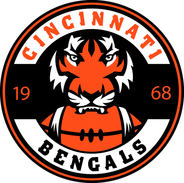 cincinnati bengals 13 Vectorency Cincinnati Bengals SVG Files For Silhouette, Files For Cricut, SVG, DXF, EPS, PNG Instant Download. Cincinnati Bengals SVG, SVG Files For Silhouette, Files For Cricut, SVG, DXF, EPS, PNG Instant Download