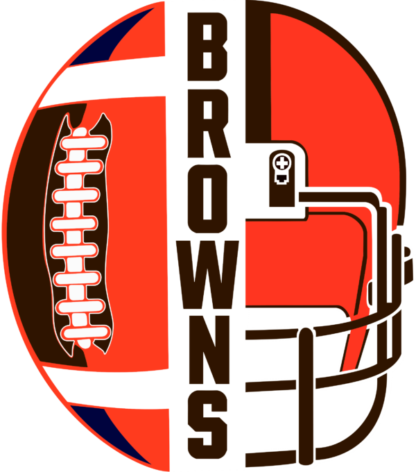 cleveland browns 17 Vectorency Cleveland Browns SVG Files For Silhouette, Files For Cricut, SVG, DXF, EPS, PNG Instant Download. Cleveland Browns SVG, SVG Files For Silhouette, Files For Cricut, SVG, DXF, EPS, PNG Instant Download