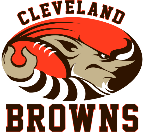 cleveland browns 18 Vectorency Cleveland Browns SVG Files For Silhouette, Files For Cricut, SVG, DXF, EPS, PNG Instant Download. Cleveland Browns SVG, SVG Files For Silhouette, Files For Cricut, SVG, DXF, EPS, PNG Instant Download