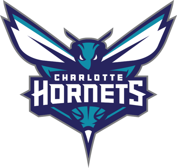 hornets 07 Vectorency Charlotte Hornets SVG, SVG Files For Silhouette, Files For Cricut, SVG, DXF, EPS, PNG Instant Download.