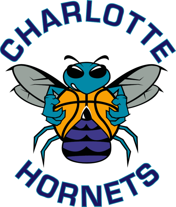 hornets 12 Vectorency Charlotte Hornets SVG, SVG Files For Silhouette, Files For Cricut, SVG, DXF, EPS, PNG Instant Download.
