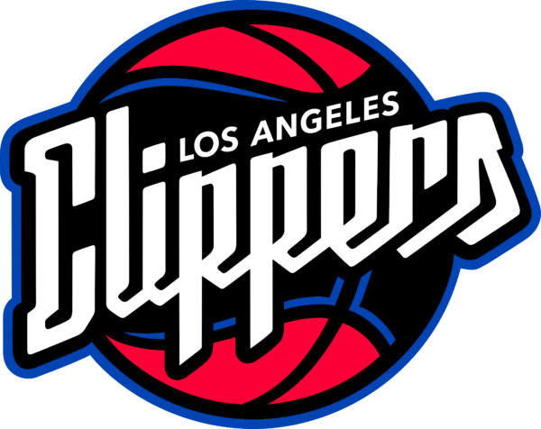 la clippers 11 Vectorency Los Angeles Clippers SVG Files For Silhouette, Files For Cricut, SVG, DXF, EPS, PNG Instant Download