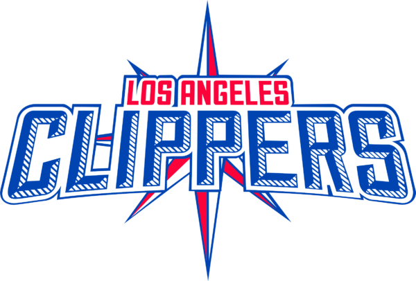 la clippers 12 Vectorency Los Angeles Clippers SVG Files For Silhouette, Files For Cricut, SVG, DXF, EPS, PNG Instant Download