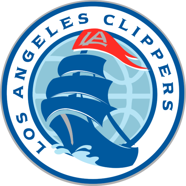 la clippers 14 Vectorency Los Angeles Clippers SVG Files For Silhouette, Files For Cricut, SVG, DXF, EPS, PNG Instant Download