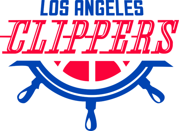 la clippers 16 Vectorency Los Angeles Clippers SVG Files For Silhouette, Files For Cricut, SVG, DXF, EPS, PNG Instant Download