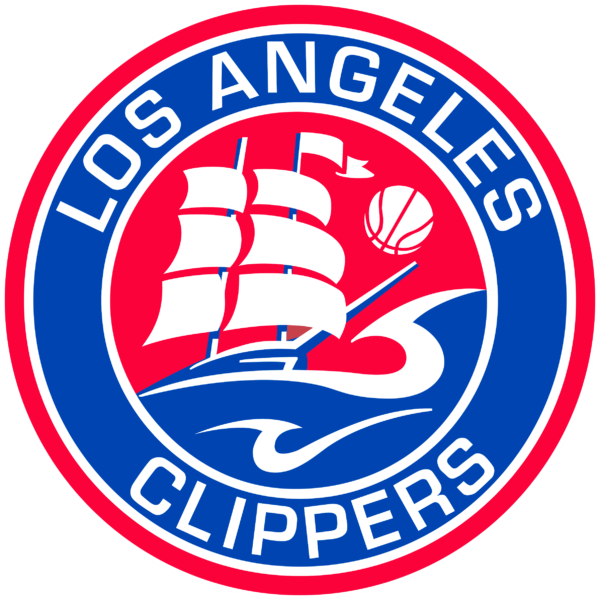 la clippers 17 Vectorency Los Angeles Clippers SVG Files For Silhouette, Files For Cricut, SVG, DXF, EPS, PNG Instant Download