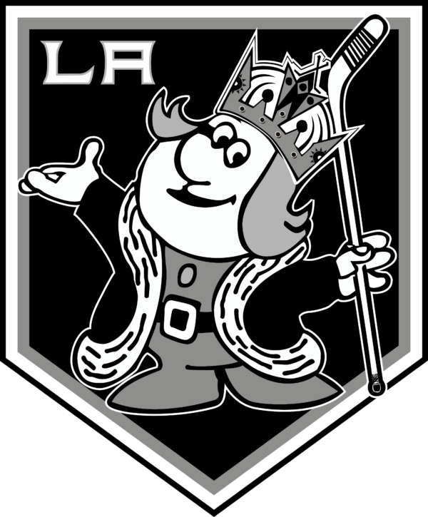 lak 11 Vectorency Los Angeles Kings SVG, SVG Files for Silhouette, Files For Cricut, SVG, DXF, EPS, PNG Instant Download Los Angeles Kings SVG, SVG Files for Silhouette, Files For Cricut, SVG, DXF, EPS, PNG Instant Download