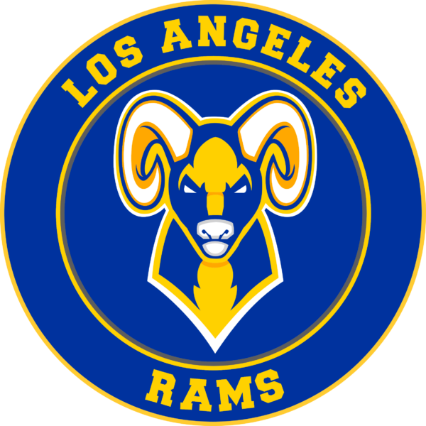 los angeles rams 05 Vectorency Los Angeles Rams SVG Files For Silhouette, Files For Cricut, SVG, DXF, EPS, PNG Instant Download. Los Angeles Rams SVG, SVG Files For Silhouette, Files For Cricut, SVG, DXF, EPS, PNG Instant Download