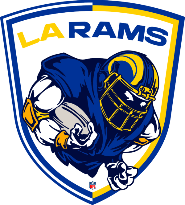los angeles rams 13 Vectorency Los Angeles Rams SVG Files For Silhouette, Files For Cricut, SVG, DXF, EPS, PNG Instant Download. Los Angeles Rams SVG, SVG Files For Silhouette, Files For Cricut, SVG, DXF, EPS, PNG Instant Download