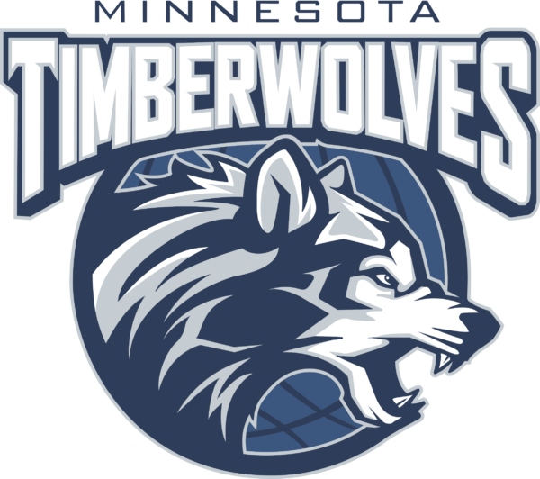 m timberwolves 11 Vectorency Minnesota Timberwolves SVG Files For Silhouette, Files For Cricut, SVG, DXF, EPS, PNG Instant Download.