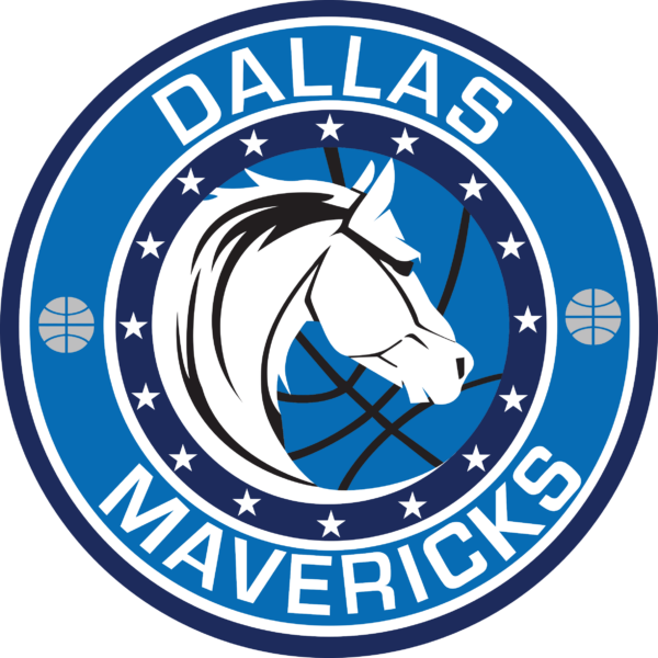 mavericks 05 Vectorency Dallas Mavericks SVG, SVG Files For Silhouette, Files For Cricut, SVG, DXF, EPS, PNG Instant Download.
