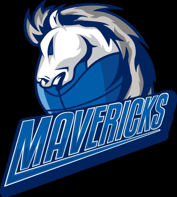 mavericks 07 Vectorency Dallas Mavericks SVG, SVG Files For Silhouette, Files For Cricut, SVG, DXF, EPS, PNG Instant Download.
