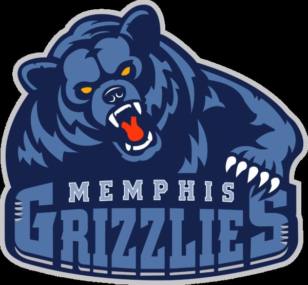 memphis grizzlies 08 Vectorency Memphis Grizzlies SVG Files For Silhouette, Files For Cricut, SVG, DXF, EPS, PNG Instant Download.