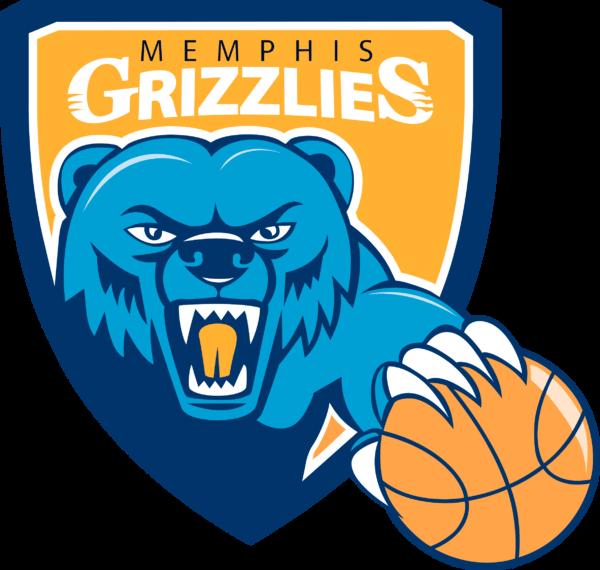 memphis grizzlies 13 Vectorency Memphis Grizzlies SVG Files For Silhouette, Files For Cricut, SVG, DXF, EPS, PNG Instant Download.