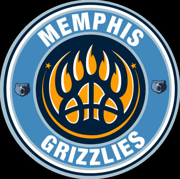 memphis grizzlies 14 Vectorency Memphis Grizzlies SVG Files For Silhouette, Files For Cricut, SVG, DXF, EPS, PNG Instant Download.
