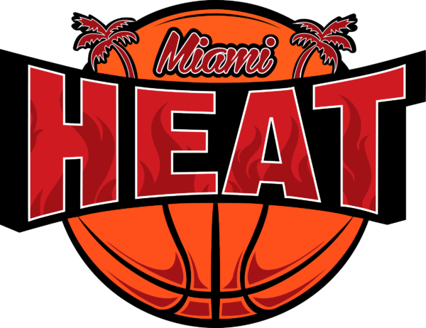 miami heat 06 Vectorency Miami Heat SVG Files For Silhouette, Files For Cricut, SVG, DXF, EPS, PNG Instant Download.