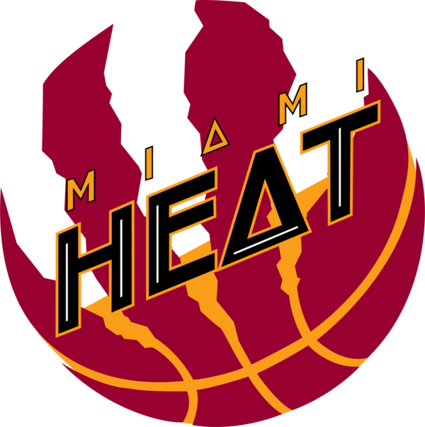 miami heat 09 Vectorency Miami Heat SVG Files For Silhouette, Files For Cricut, SVG, DXF, EPS, PNG Instant Download.