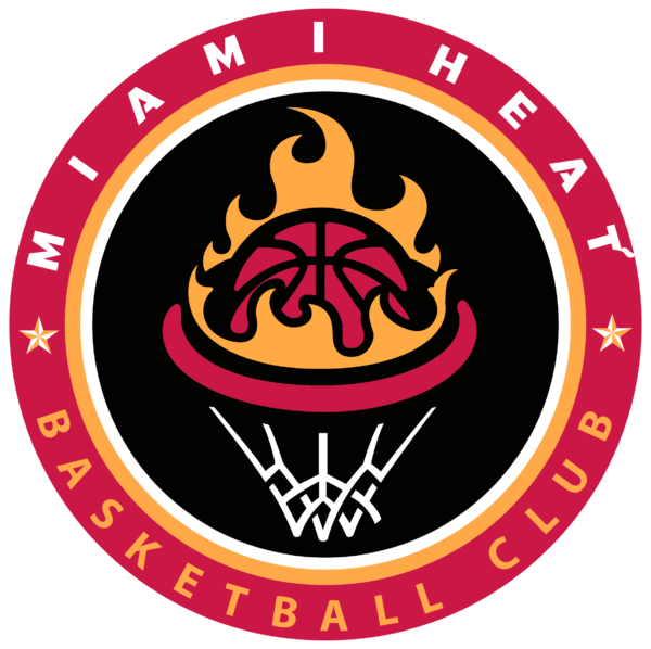 miami heat 10 Vectorency Miami Heat SVG Files For Silhouette, Files For Cricut, SVG, DXF, EPS, PNG Instant Download.