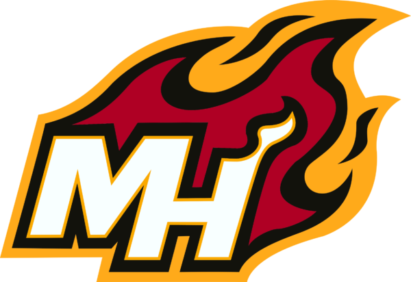 miami heat 14 Vectorency Miami Heat SVG Files For Silhouette, Files For Cricut, SVG, DXF, EPS, PNG Instant Download.