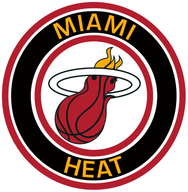 miami heat 15 Vectorency Miami Heat SVG Files For Silhouette, Files For Cricut, SVG, DXF, EPS, PNG Instant Download.