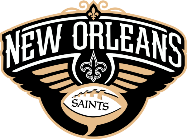 new orleans saints 12 Vectorency New Orleans Saints SVG, SVG Files For Silhouette, Files For Cricut, SVG, DXF, EPS, PNG Instant Download.