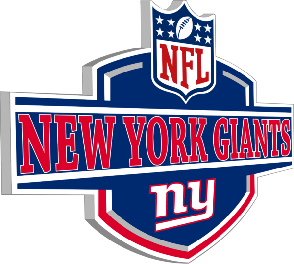 new york giants 13 Vectorency New York Giants SVG, SVG Files For Silhouette, Files For Cricut, SVG, DXF, EPS, PNG Instant Download.