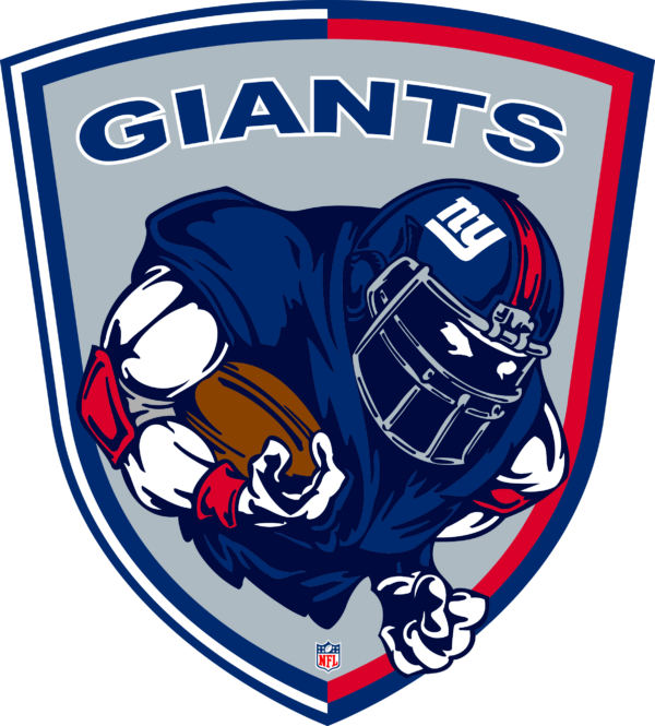 new york giants 17 Vectorency New York Giants SVG, SVG Files For Silhouette, Files For Cricut, SVG, DXF, EPS, PNG Instant Download.