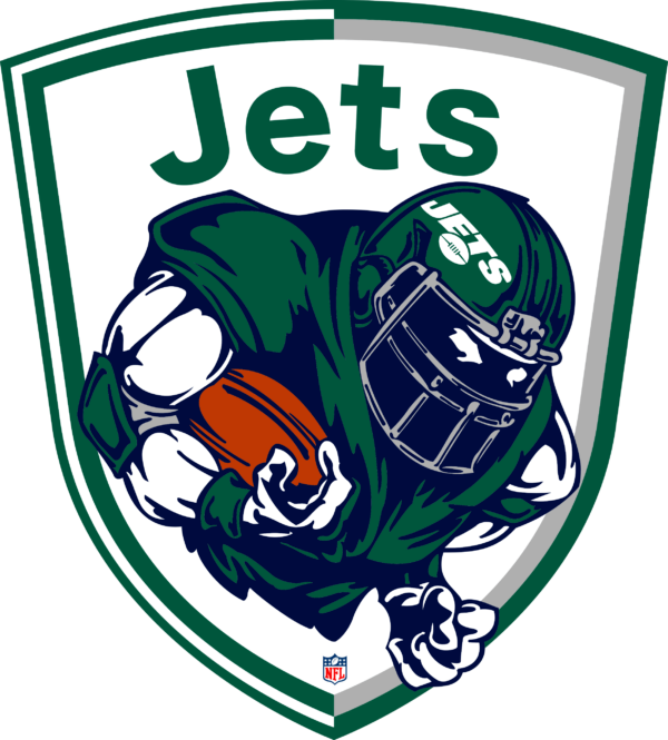 new york jets 12 Vectorency New York Jets SVG Files For Silhouette, Files For Cricut, SVG, DXF, EPS, PNG Instant Download.