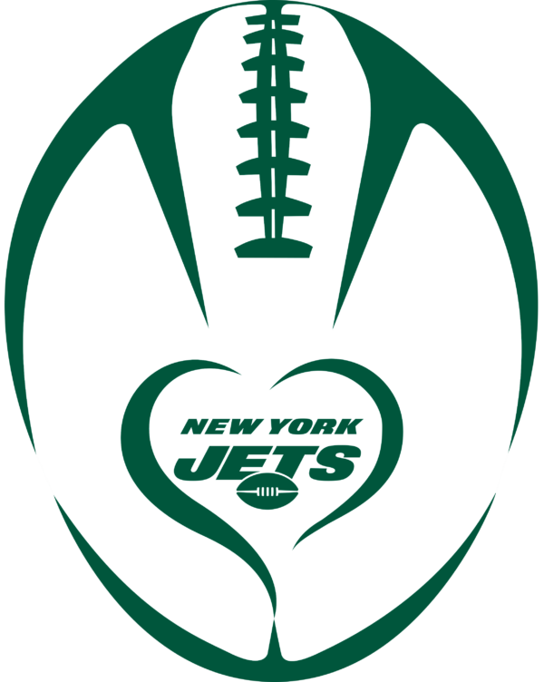 new york jets 16 Vectorency New York Jets SVG Files For Silhouette, Files For Cricut, SVG, DXF, EPS, PNG Instant Download.