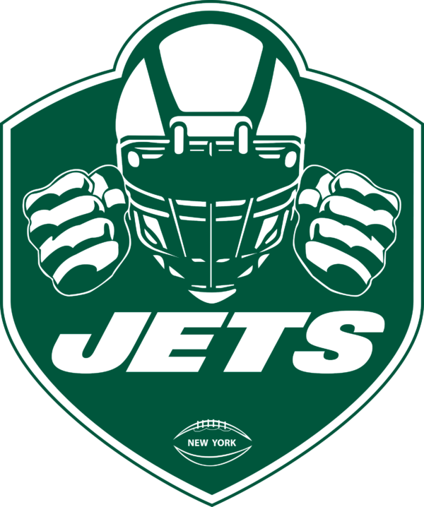 new york jets 17 Vectorency New York Jets SVG Files For Silhouette, Files For Cricut, SVG, DXF, EPS, PNG Instant Download.