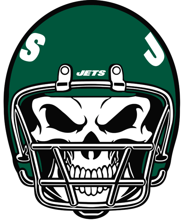 new york jets 18 Vectorency New York Jets SVG Files For Silhouette, Files For Cricut, SVG, DXF, EPS, PNG Instant Download.