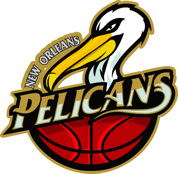 no pelicans 13 Vectorency New Orleans Pelicans SVG Files For Silhouette, Files For Cricut, SVG, DXF, EPS, PNG Instant Download.
