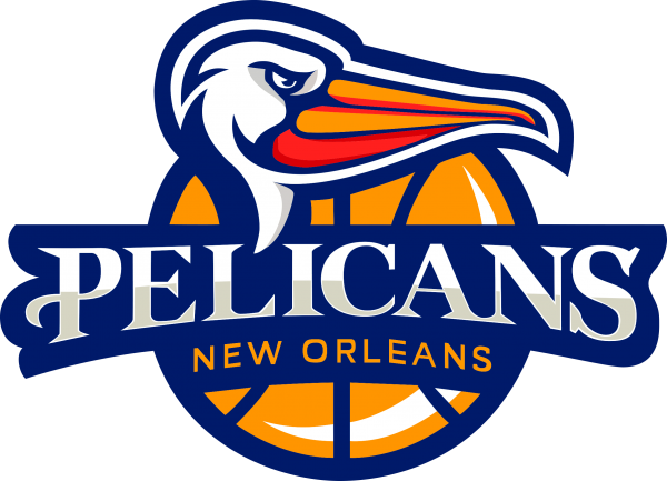 no pelicans 16 Vectorency New Orleans Pelicans SVG Files For Silhouette, Files For Cricut, SVG, DXF, EPS, PNG Instant Download.