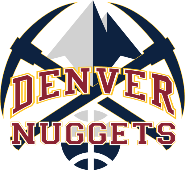 nuggets 11 Vectorency Denver Nuggets SVG Files For Silhouette, Files For Cricut, SVG, DXF, EPS, PNG Instant Download.