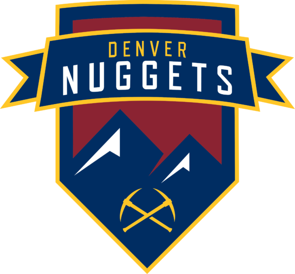 nuggets 12 Vectorency Denver Nuggets SVG Files For Silhouette, Files For Cricut, SVG, DXF, EPS, PNG Instant Download.