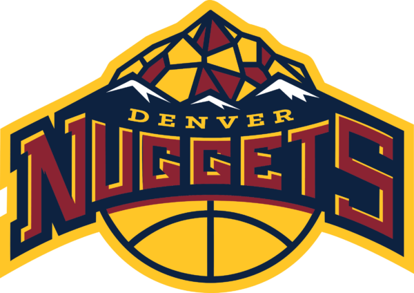 nuggets 13 Vectorency Denver Nuggets SVG Files For Silhouette, Files For Cricut, SVG, DXF, EPS, PNG Instant Download.