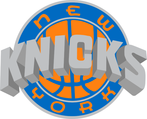 ny knicks 10 Vectorency New York Knicks SVG Files For Silhouette, Files For Cricut, SVG, DXF, EPS, PNG Instant Download.