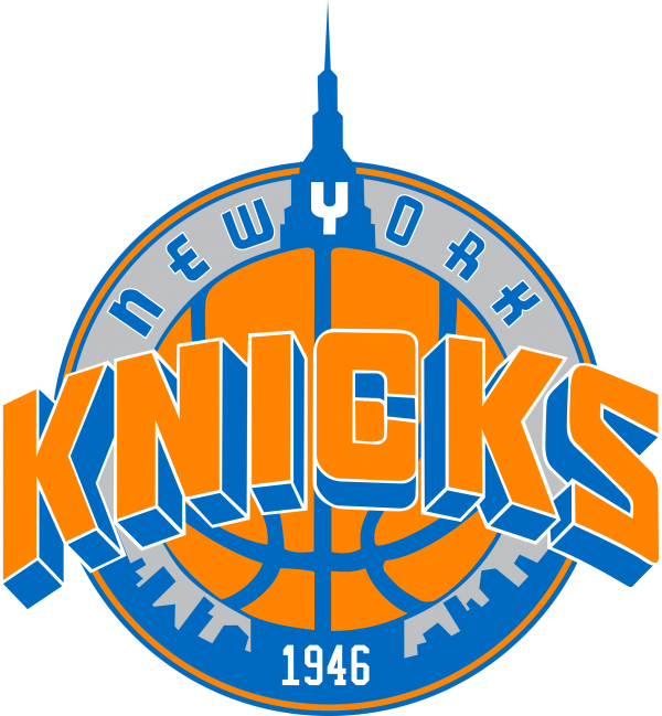 ny knicks 13 Vectorency New York Knicks SVG Files For Silhouette, Files For Cricut, SVG, DXF, EPS, PNG Instant Download.