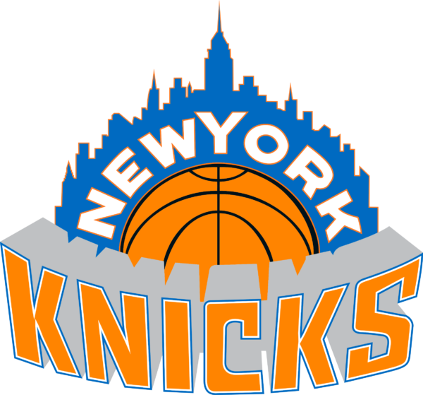 ny knicks 16 Vectorency New York Knicks SVG Files For Silhouette, Files For Cricut, SVG, DXF, EPS, PNG Instant Download.