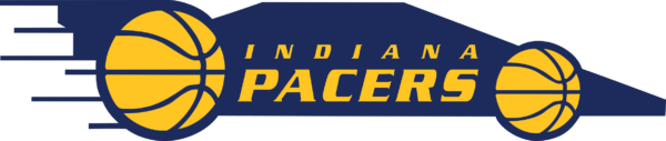 pacers 06 Vectorency Indiana Pacers SVG Files For Silhouette, Files For Cricut, SVG, DXF, EPS, PNG Instant Download.